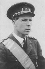 Prince Charles, Count of Flanders