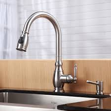 What Is The Best Kitchen Faucet Stainless Steel Kitchen Sink Combination Kraususa Com