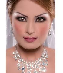 الان أروع مكياج للعرائس 2012 احدث واروع تسريحات العرائس 2012