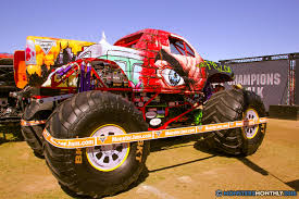 bigfoot monster truck wiki the felon monster trucks wiki fandom powered by wikia