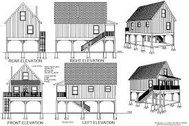 raised house plans raised house plans designs raised ranch home