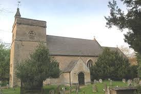 Bletchingdon