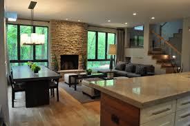 Contemporary Family Room Marceladickcom - Contemporary family room design