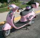 scoot | pink > a daily dose of pink scooters, accessories, gear ...
