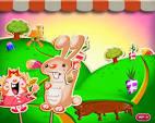 bunny crush