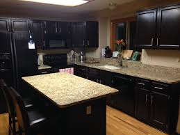 Best Paint For Kitchen Cabinets 2017 by Espresso Kitchen Cabinets Pictures Ideas U0026 Tips From Hgtv Hgtv