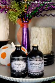 harry potter halloween party best 25 harry potter potion labels ideas on pinterest