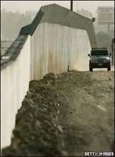 México condena muro na fronteira com EUA