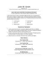 Resume Templates Engineering Newsound Co Electrical Engineering Cv