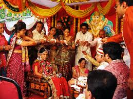 Our Students from India   AFS USA An Indian wedding