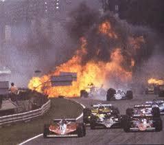 GP da Itália de Formula 1, Monza, em 1978 - nobresdogrid.com.br