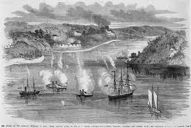 Battle of Aquia Creek