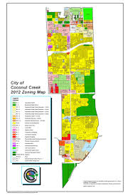 Florida Area Code Map by Planning And Zoning