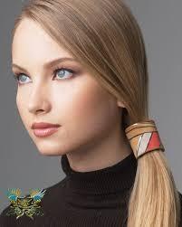 مدل رنگ مو زیتونی،مد،ارایش،فشن