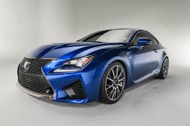 lexus coupe finance 2015 lexus rc f first look motor trend