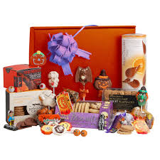 Halloween Gift Basket by Family Hampers Halloween Gift Hamper A Gift Hamper Of Quality