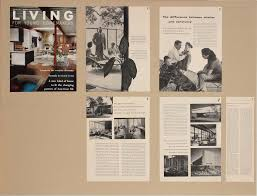 Difference Between Living Room And Family Room by F E Emmons U0026amp A Q Jones Presentation Panels With Vintage