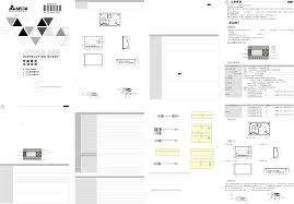 100 dvp plc programming manual delta plc dvp01lc sl 1