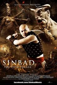 sinbad movie 2011