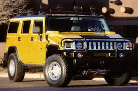 2007 hummer h2 information and photos zombiedrive