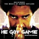 Его игра саундтрек | He Got Game Music From the Motion Picture - 16934_787872