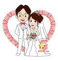 logo rumah pengantin