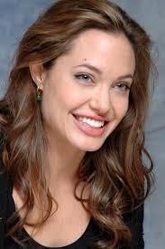 Angelina Jolie Yoram Kahana portraits 2004 03
