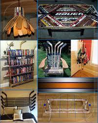 hockey lifestyle hockey furniture hockeyobsession pics