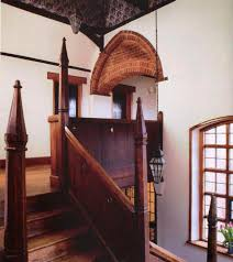 86 best arts u0026 crafts staircases images on pinterest stairs