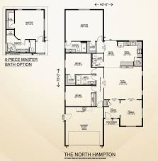 north hampton home plan true built home pacific northwest