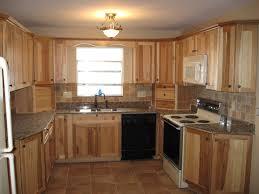 Hickory Kitchen Cabinet Doors Masterbrand Cabinets Goshen In Usashare Us