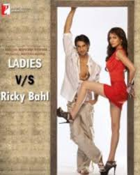Ladies vs Ricky Behl (2011) DVDSCR