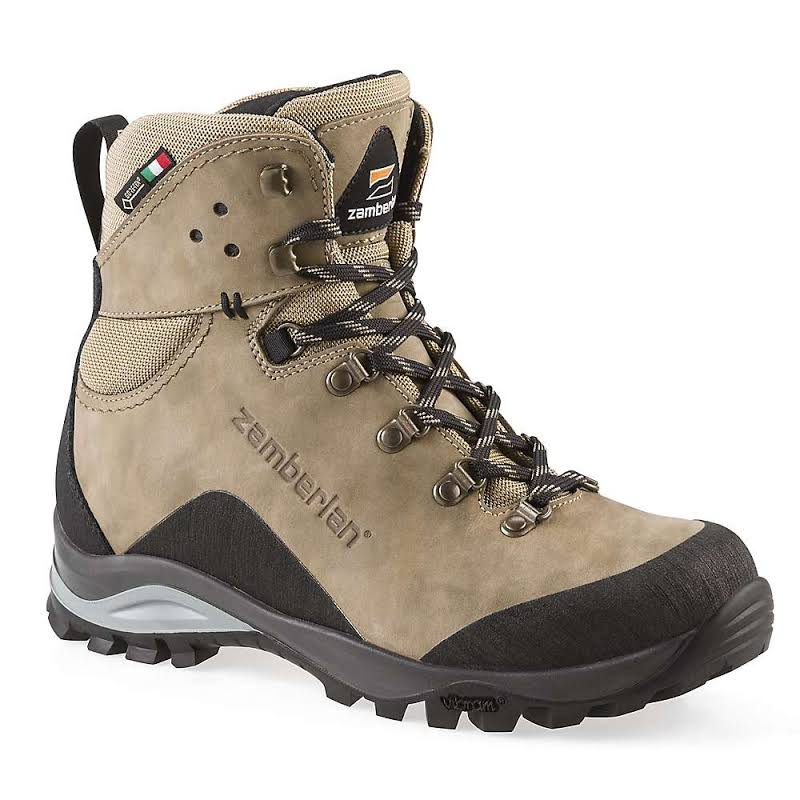 Zamberlan Marie GTX Hiking Shoes Camoflage 8 US 0330CFW-40-8