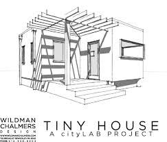 the garfield tiny house emerges u003c citylab