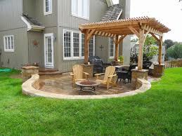 Side Porch Designs by Decorate A Small Back Porch Thesouvlakihouse Com