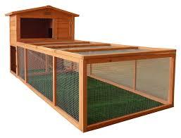 bentley pets two storey rabbit hutch buydirect4u
