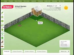 Design My Backyard Online Free by My Garden Planner Design Software Online Shoot It Is Called A