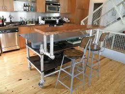 making a diy kitchen island on wheels diy kitchen island on
