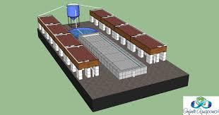 Backyard Aquaponics System Design Home Design - Backyard aquaponics system design