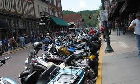 South Dakota Motorcycle Driver's License