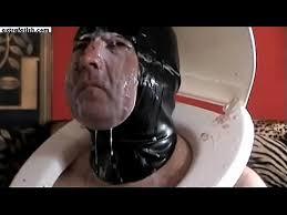 3D toilet slave 