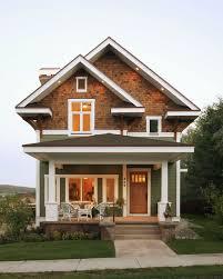 Two Story Craftsman House Plans Craftsman House Plans U2013 Unique U0026 Stunning 2 3 Bedroom Home
