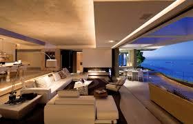 luxurious house interior luxury home backyard firepit modern