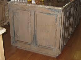Whole Kitchen Cabinets Lynda Bergman Decorative Artisan Distressing U0026 Aging Pickled