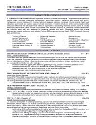 Resume Job Profile by Examples Of Resumes Job Resume Account Executive Description For