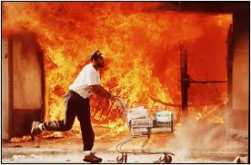 Years After the LA Riots