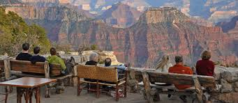Grand Canyon Holidays  Cheap Holidays To Grand Canyon From - Grand canyon lodge dining room