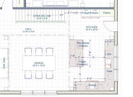 Kitchen Island Sizes by Classy 60 15 X 9 Kitchen Layouts Decorating Design Of Best 25