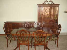 chinese dining room set asian dining room sets