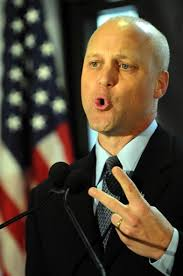 Race:Will Mitch Landrieu